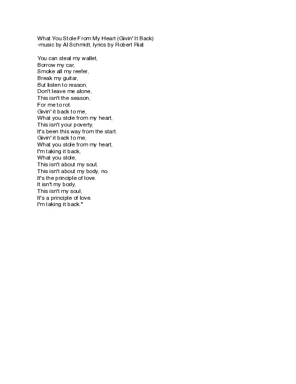 What You Stole From My Heart.pdf