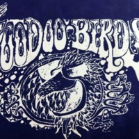 "The Voodoo Birds ""The Blue Tape - Sneaking Suspicion"""
